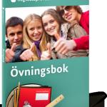 Högskoleprovet övningsbok