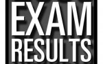 Resultat Högskoleprovet